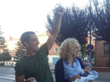 El preso de ETA Mikel Arretxe