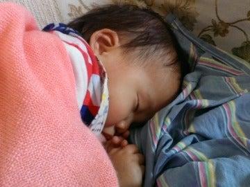 Un bebé chino