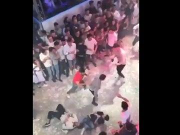 Agresión mortal a un joven italiano en Lloret