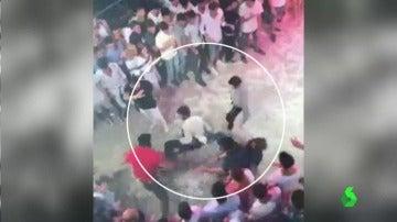 Condenan a prisión a uno de los detenidos por la brutal pelea en la que murió un joven turista italiano en Lloret de Mar