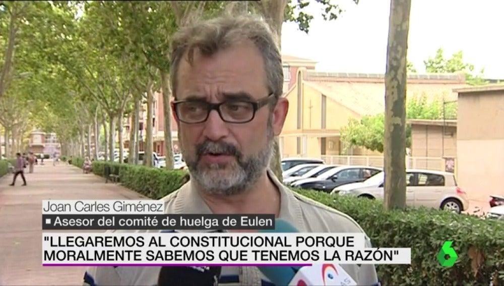 Joan Carles Giménez