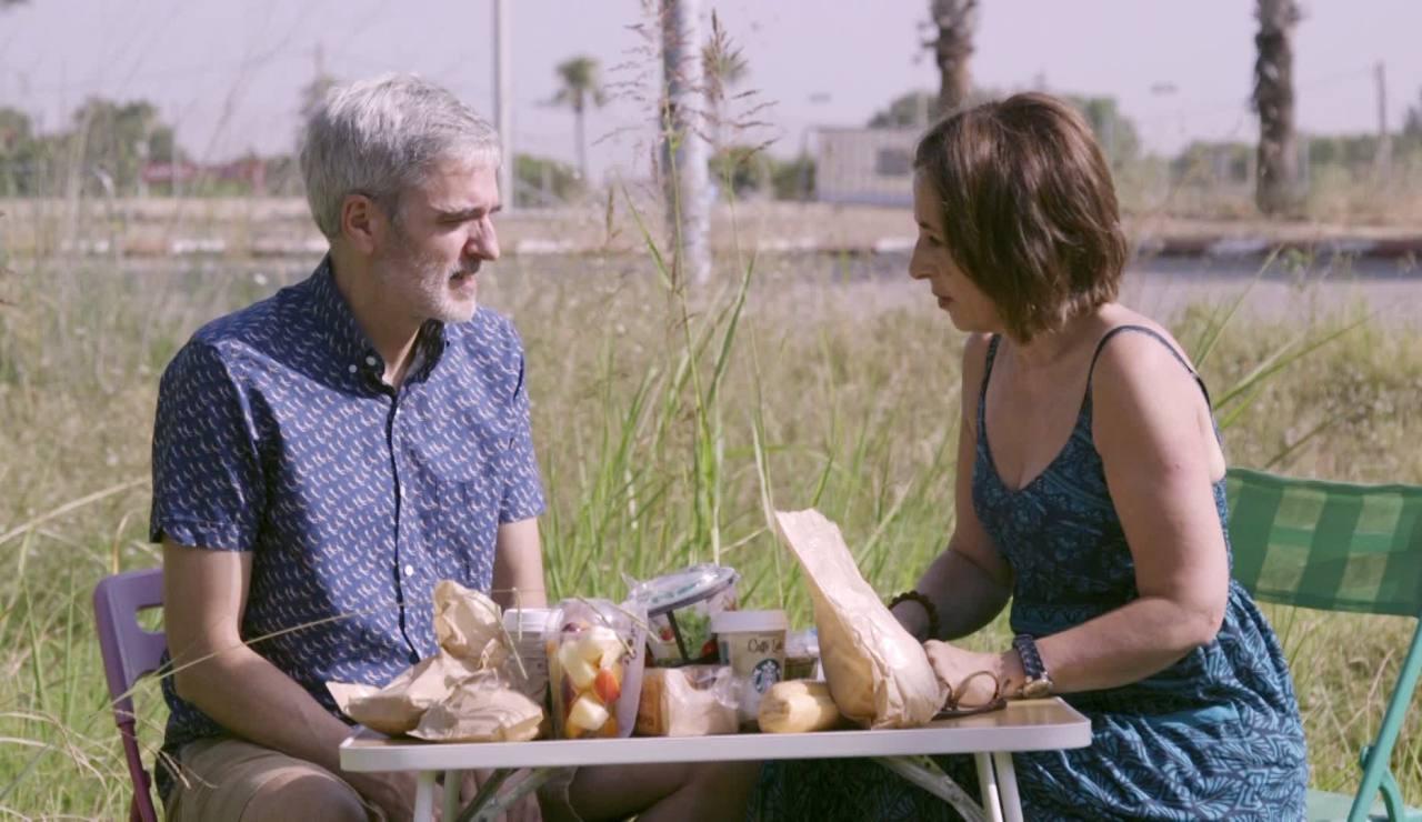 El Comidista TV, con Cristina Jolonch