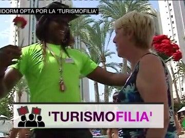 Turismofilia