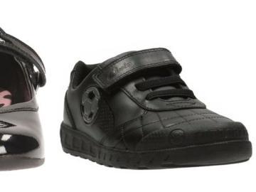 Los zapatos de la polémica de Clarks
