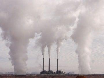 La hidorelérctrica hizo que España redujera sus emisiones un 3,5 %