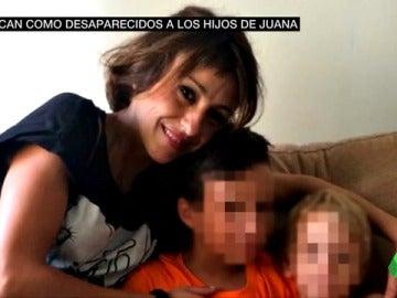Se activa el protocolo de busqueda de desaparecidos con los hijos de Juana Rivas tras una denuncia de su exmarido