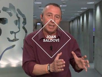 Joan Baldoví y José Antonio Madrigal visitan este sábado laSexta Noche