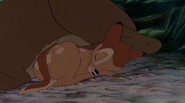 Se cumplen 75 años de 'Bambi'