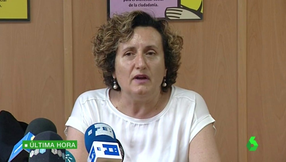La asesora legal de Juana Rivas anuncia que irán al Tribunal Europeo de Derechos Humanos para buscar justicia