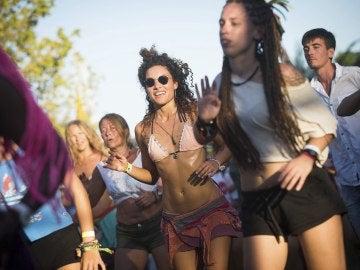 El mayor festival de música reggae y culturas alternativas de Europa, el Rototom Sunsplash