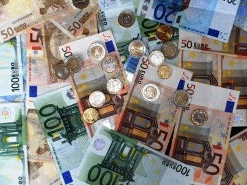 Dinero, imagen de archivo