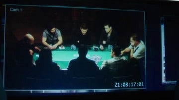 La partida de póker que desvela el asesino de Bones