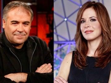 Ferreras y Mamen Mendizábal, con toda la información del atentado