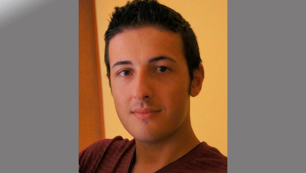 Bruno Gulotta, de 35 años, estaba de vacaciones con su familia
