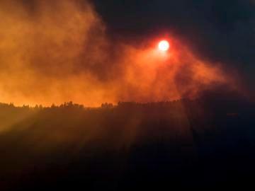 Portugal extiende el estado de calamidad preventivo para responder al elevado riesgo de incendios en Portugal