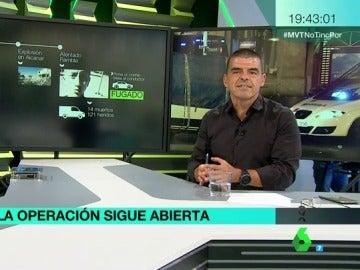 Manuel Marlasca en MVT