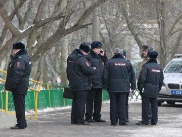 Un hombre hiere a ocho personas con un cuchillo en Rusia