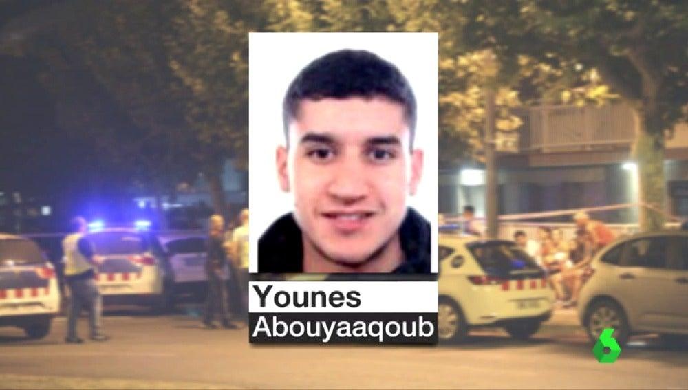 Yunes Abouyaaqoub