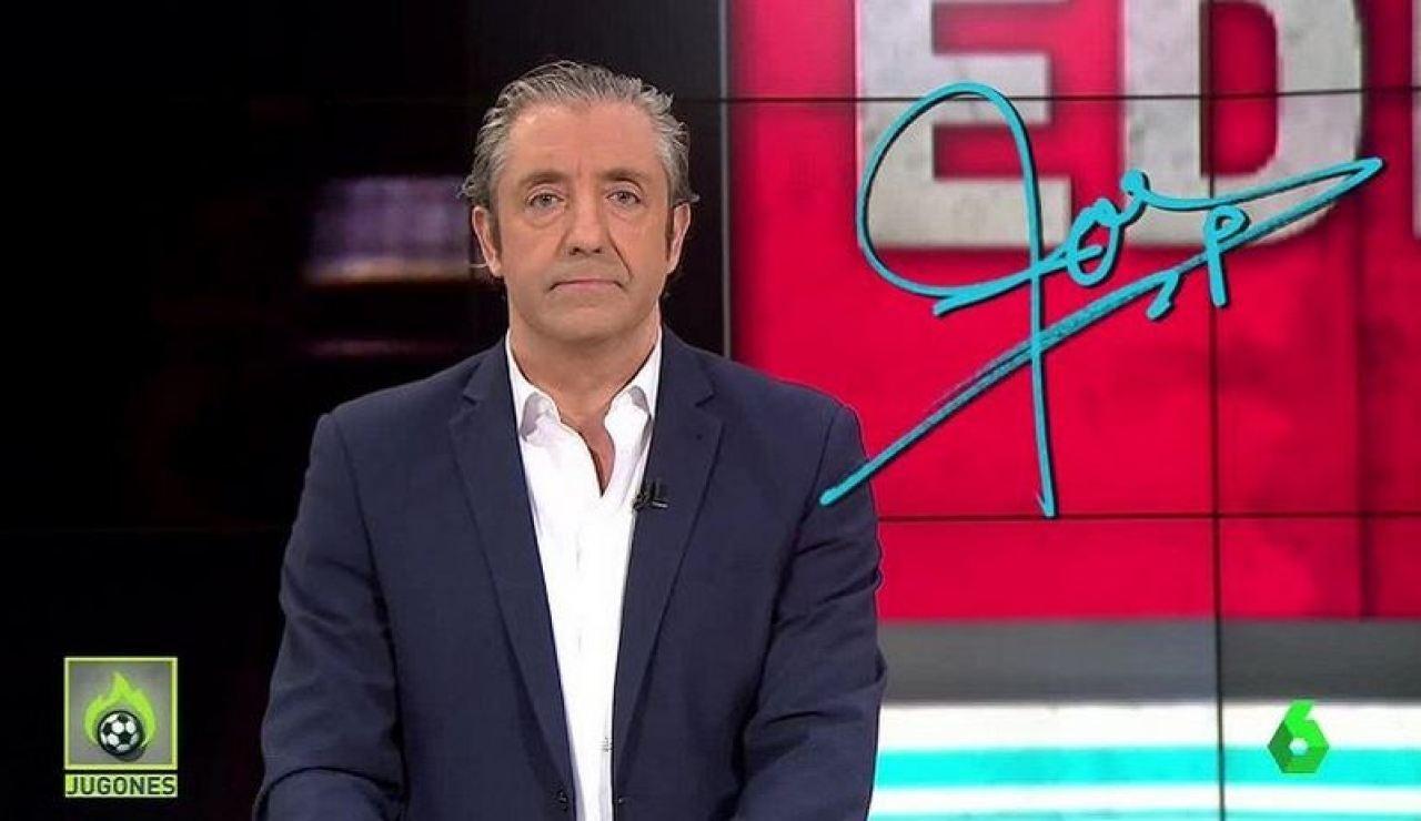 'El EDITORIAL' de Josep Pedrerol