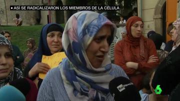 Hazira Oukabir, hermana de dos de los terroristas de Barcelona