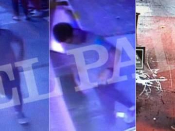 El terrorista del atentado de Barcelona huyó por el mercado de La Boquería