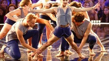 Competiciones de baile mundiales