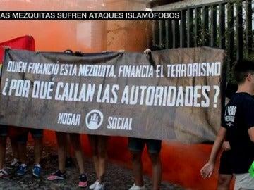 ataques a musulmanes