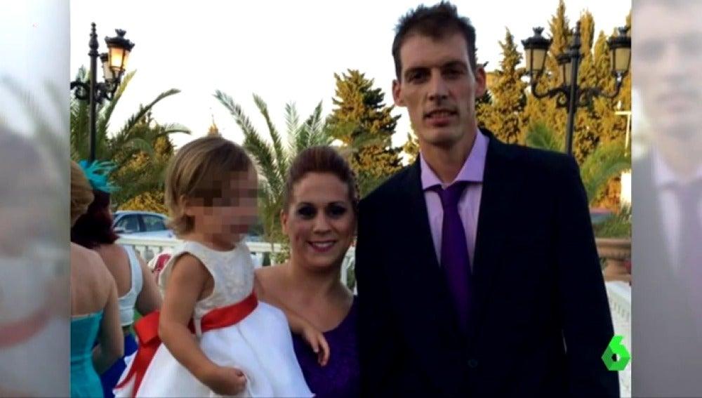 La familia de Lucía Vivar aporta un informe para demostrar que la niña no pudo andar sola los cuatro kilómetros