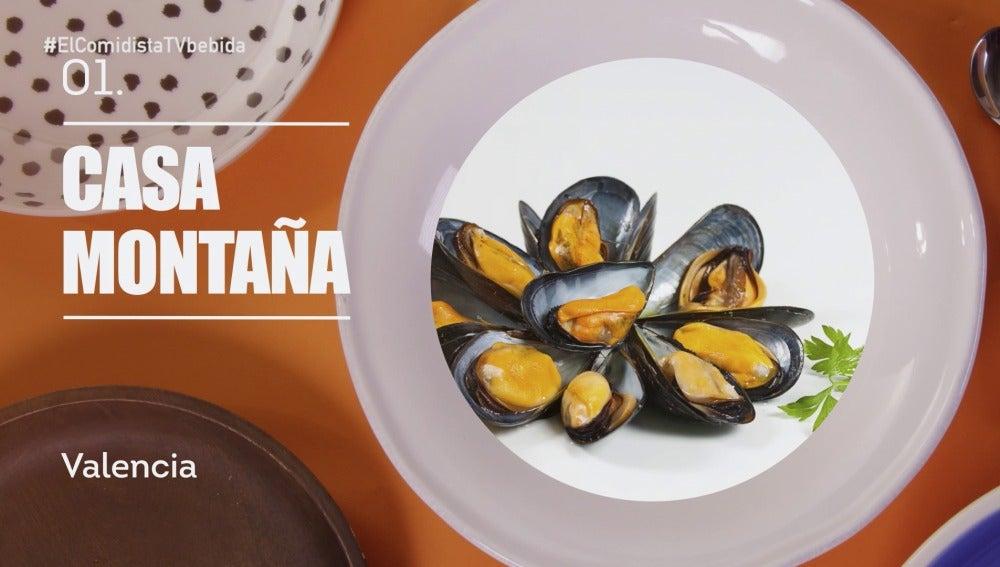 Top 10 restaurantes de El Comidista TV