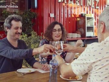 Mikel López Iturriaga en El Comidista TV