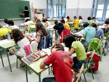 FAMPA Penyagolosa denuncia la falta de profesores en la provincia.
