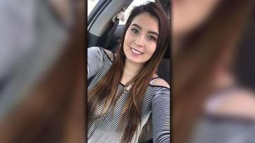 Hallaron el cuerpo de la joven enganchado a un tronco y envuelto en plástico