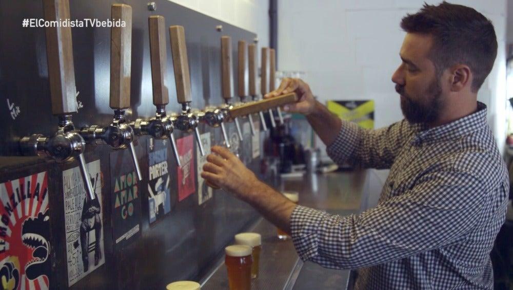 Cervezas en El Comidista TV