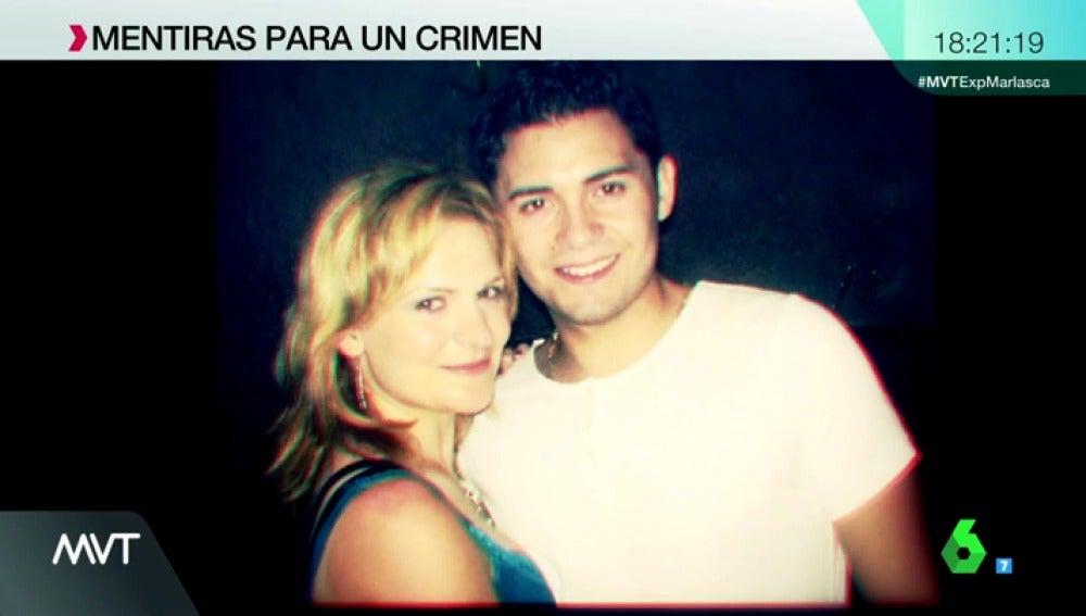 Así se desmonto la coartada del marido de Pilar Garrido: su móvil lo delató