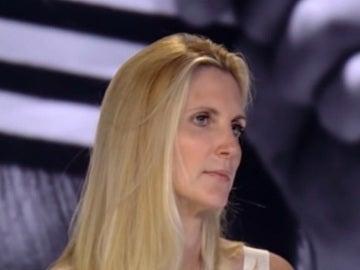 Periodista Ann Coulter