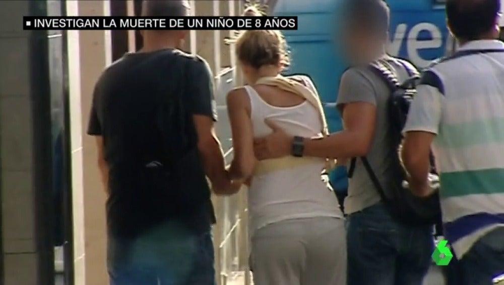 Detenida por asesinar al hijo de acogida de su pareja simulando un asalto a la vivienda