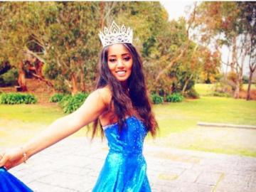 Zoiey Smale, Miss Reino Unido renuncia a su título tras pedirle que adelgazara: