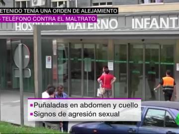 Detenido por agredir y violar a una niña de 14 años en Granada