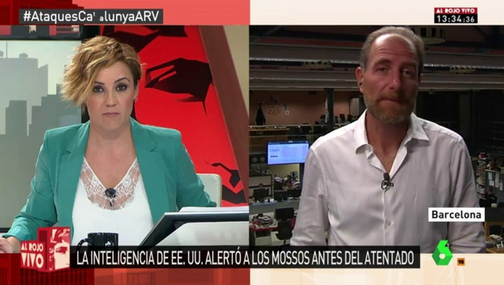 LA SEXTA TV   Temas de actualidad   El Periódico