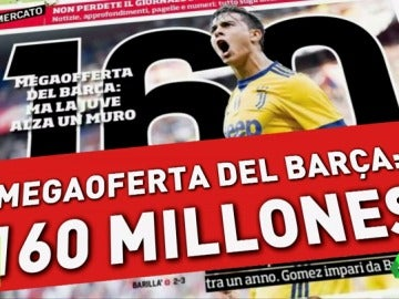 El Barcelona, a la desesperada en el cierre de mercado: maneja las opciones de Dybala, Di María y Lemar