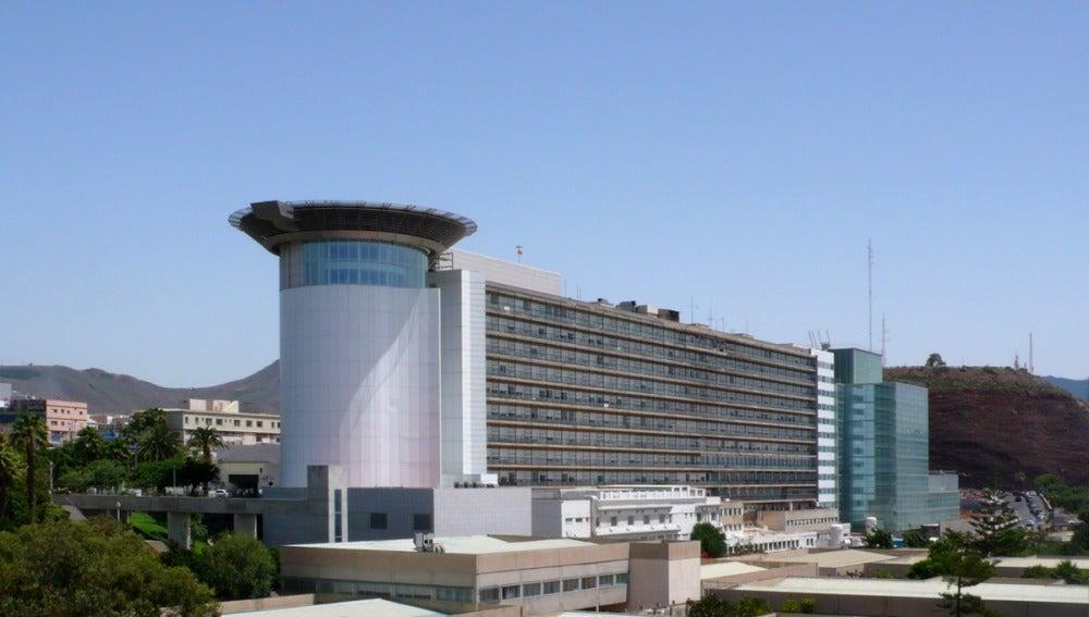 Hospital Universitario de Canarias, Tenerife