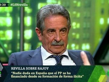 revilla pp