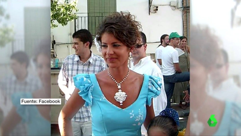 Carmen Palomino, la otra Juana Rivas