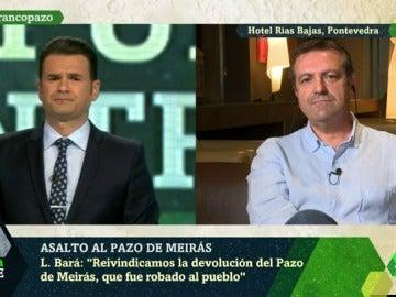 PAZO MEIRAS