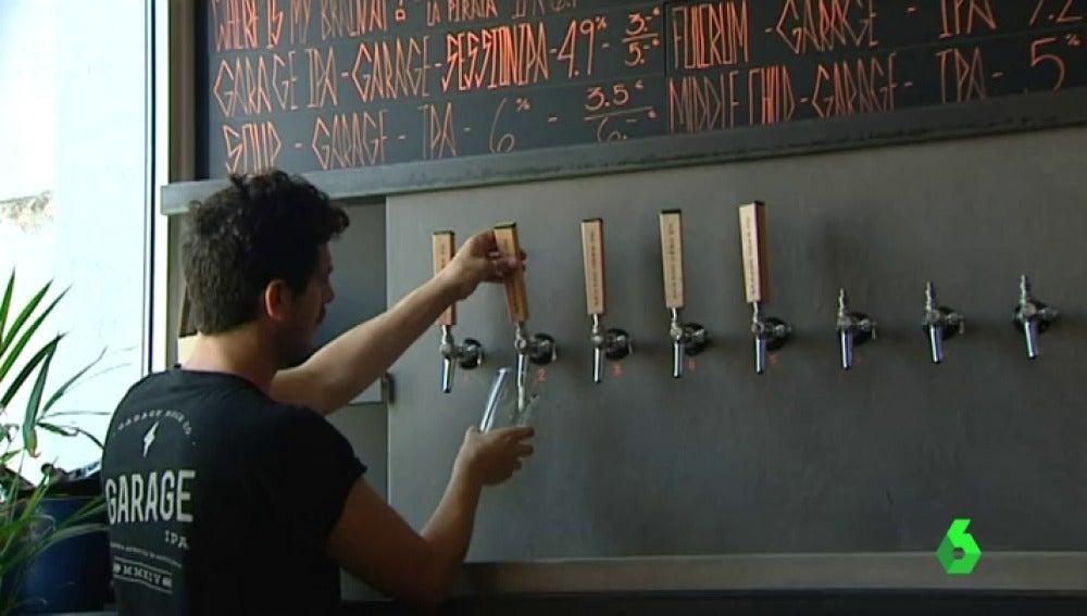 Crowfunding, la nueva forma en la que los artesanos de bebidas alcohólicas se financian para competir con grandes marcas