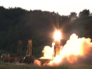 Maniobras militares de Corea del Sur