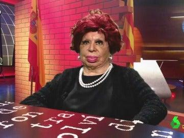 Carmen de Mairena