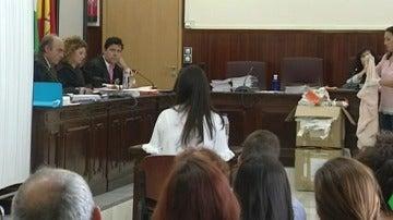 El desgarrador testimonio ante el juez de Marianela, madre de la pequeña asesinada por su exnovio en Almonte