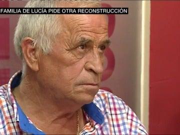 Francisco Hidalgo, abuelo de Lucía Villar
