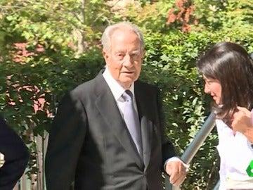 Villa Mir declara no saber nada de pagos a Ignacio Gonzalez